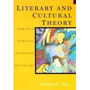 Literary and Cultural Theory by Donald Hall