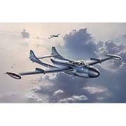 Cyber Hobby 1/72 De Havilland Sea Venom Faw.21