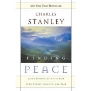 Finding Peace by Charles F. Stanley