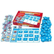 Build-A-Word! Magnet Board - 4-Letter Words