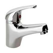 Monomando de lavabo Serie Bianca