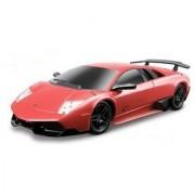 Maisto R/C 1:24 Lamborghini Murcielago Metallic Red