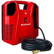 Prenosni klipni kompresor za vazduh 1.1kW Einhell TH-AC 190 Kit 4020536