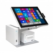 "POS All in One Aures Sango (Display client atasat - Ecran non-touch 10.1"")"