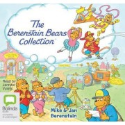 The Berenstain Bears Collection by Jan Berenstain