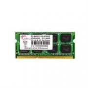 SO DDR2 4GB PC 800 CL6 G.SKILL 4GBSQ
