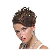 Jewel Hair Twists