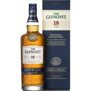 Glenlivet 18 Ani 0.7L