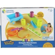 Jucarie educativa Learning Resources Stem - Simple Machines