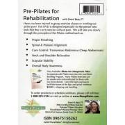 DVD Pre-Pilates for Rehabilitation