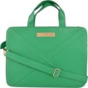 PNA 15 inch Sleeve/Slip Case(Green)