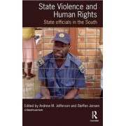State Violence and Human Rights by Steffen Jensen