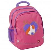 Раница за детска градина Ergo - Girl Horse