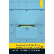 Managing in the Public Sector by Brett Sharp