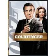 007 GOLDFINGER SE - 2 discs BOND COLLECTION NR. 3 1