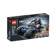 LEGO Technic 42010 Off-Road Racer by LEGO