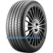 Continental ContiSportContact 5P ( 245/35 R20 95Y XL con protección de llanta lateral )
