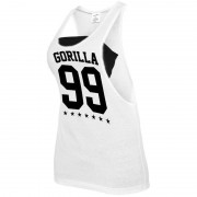 Ladies Gorilla 99 Prepack white/black XS - Gorilla Sports