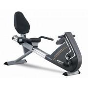 Bicicleta Reclinada Comfort Evolution Program de BH Fitness