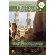 Breve historia de las ciudades del mundo medieval / Brief history of medieval cities in the world by Angel Luis Vera Aranda