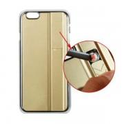 Husa iPhone 6 cu Bricheta Electrica Incorporata