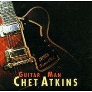 Chet Atkins - Guitar Man (0743217540821) (1 CD)