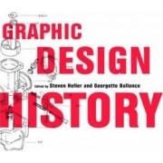 Graphic Design History by Steven Heller