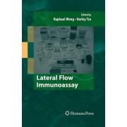 Lateral Flow Immunoassay by Raphael Wong