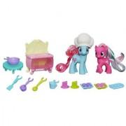 My Little Pony Princess Celebration Bakery Set