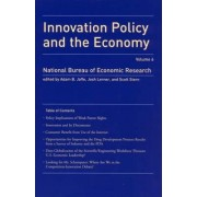 Innovation Policy and the Economy by Adam B. Jaffe