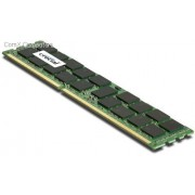CRUCIAL 16 GB DDR3 1866 MHz PC3-14900 ECC Registered DIMM Memory For Mac