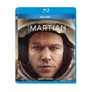 The Martian:Matt Damon - Martianul (Blu-Ray)