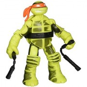 Teenage Mutant Ninja Turtles Ninja Color Change Michelangelo Action Figure