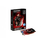 PowerColor AX5550 1GBK3-H 1GB scheda video