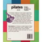 Vallardi Libro Pilates facile