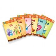 LeapFrog Tag Junior Book Set: Ready to Read Tag Junior Book: Listo para llevar genuina (jap?n importaci?n)