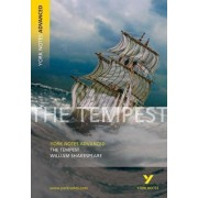 Tempest: York Notes Advanced by Professor Loreto Todd