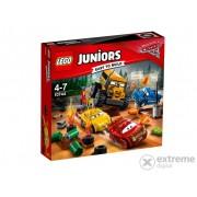 LEGO® Juniors Cursa nebuneasca de la Thunder Hollow (10744) LEGO Cursa nebuneasca de la Thunder Hollow 10744
