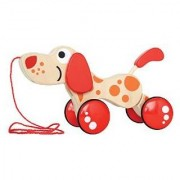 Hape Walk - A - Long Puppy