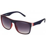 UVEX lgl 26 Glasses blue red 2017 Sonnenbrillen