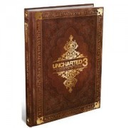 Uncharted 3 L'illusion De Drake - Le Guide Officiel Complet