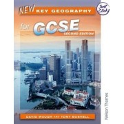 New Key Geography for GCSE by David Waugh
