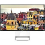 """Monitor IPS LED LG 27"""" 27MP77HM-P, Full HD, HDMI, 5ms GTG, Boxe (Negru)"""
