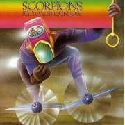 Scorpions - Fly to the Rainbow (0035627008429) (1 CD)