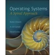 Operating Systems by Ramez Elmasri