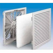 CasaFan Schaltschrankkühlung Zubehör Ersatzfilter SC-F Nenngröße 150-320 mm ( 6 Stück/V