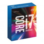 Core i7-6850K - 4 GHz - Socket 1151 (CM8067102056100)