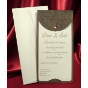invitatii nunta cod 2530