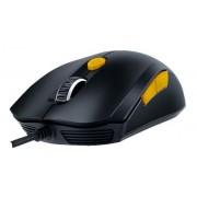 Mouse Genius Scorpion M6-600 Gamming (Negru/Portocaliu)