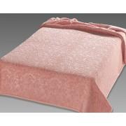 Pătură de pat double Belpla Ster 515 Caramel
